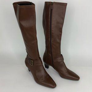 "Franco Sarto ""Upton"" knee high boots"